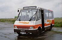 D644MDB GM Buses