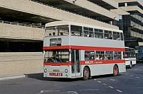 OJD232R Morley,Whittlesey London Transport