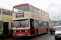 CUL71V Aintree Coachlines,Bootle London Transport