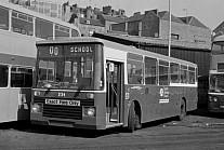 DSR134V (KTS225H) Rebody Tayside RT Dundee CT