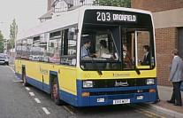 E60WDT Chesterfield CT