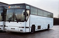N160GRN Travellers Choice,Carnforth Shaw Hadwin,Ulverston
