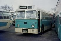TRJ109 Lewington,Cranham Colchester CT SELNEC PTE Salford CT