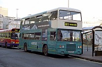A147OFR Arriva North West North Western Ribble MS