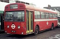 AML3H Continental Pioneer,Richmond London Transport