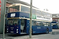 CAU113T Nottingham CT South Notts,Gotham