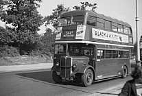 HGC215 London Transport