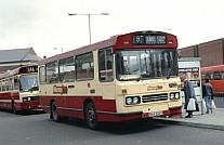 EKA222Y Merseybus Merseyside PTE
