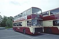 A163HLV Merseybus Merseyside PTE