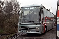 HIL7592 (E179FFT) Moordale Curtis Group,Newcastle