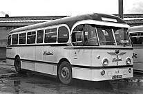 EAG898 Highland Omnibuses Western SMT