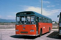CGA586B Highland Omnibuses MacBraynes