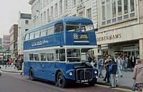 314CLT Gagg,Bunny London Transport