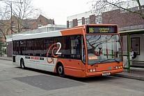 FD51EYY Nottingham CT