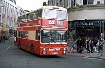 BNE740N Maynes,Manchester GMPTE