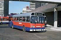 TEL491R Hampshire Bus Hants & Dorset