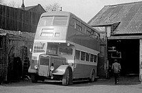 DTR920 Green Bus.Rugeley Southampton CT