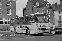 UJT384 Boultons,Cardington