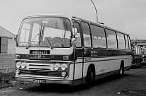 PCX933M West Yorkshire PTE Hanson,Huddersfield