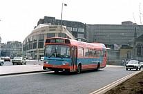 VPT603R Edinburgh Transport Northern General