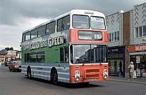 C218CBU GM Buses GMPTE