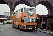AJA424L Greater Manchester PTE SELNEC PTE