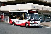 MX58KYY Stotts,Huddersfield