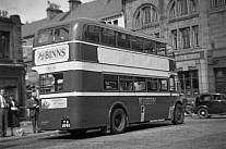 YS2095 Rebody Western SMT Caledonian Omnibus Glasgow CT