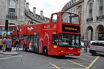 LJ51DKK Original London Tour Arriva London