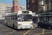 UHG734R DunnLine,Nottingham Ribble MS