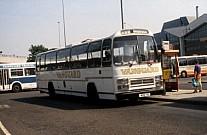 4012VC (KUB546V) Vanguard,Bedworth WYRCC