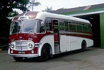GFW496 Rebody Bullocks,Cheadle Parker,Lincoln
