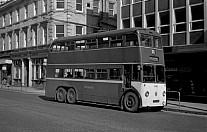 CVH748 Rebody Huddersfield CT