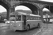 572EYG West Yorkshire PTE Calderdale JOC Todmorden JOC