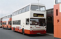 JHE144W MTL Lancashire Travel SYPTE