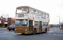 GHV70N Grimsby Cleethorpes London Transport