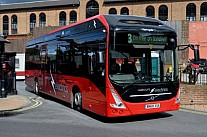 BN68XSA Transdev Harrogate & District