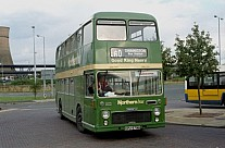 CPU979G Northern Bus,Anston ENOC