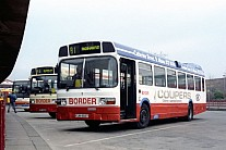 EUM892T Border Buses,Burnley SovereignBus West Riding