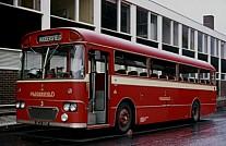 OCX312F Huddersfield CT Hanson,Huddersfield