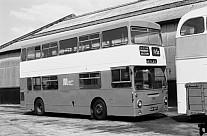 MLK597L Greater Manchester PTE London Transport
