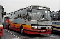 TIB6411 (A214SAE) Swanbrook,Staverton Bristol OC(Cheltenham & Gloucester)