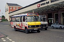 D564RCK Ribble MS