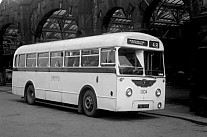 TWJ504 Sheffield C Fleet(Railways)