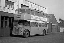 VDT94 Don Motors(Barras),Doncaster