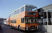 A579HDB Greater Manchester PTE