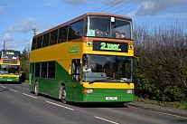 Y167FEL 2-Way Travel,Scunthorpe Wilts & Dorset