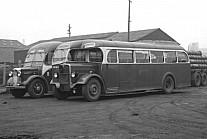 GVO862 Mansfield District Bevan & Barker,Mansfield Woodhouse