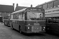 HWV326E Wilts & Dorset