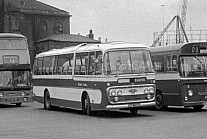 FHE330D Yorkshire Traction